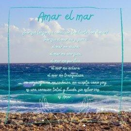 Amar el Mar - Artesanía ecológica